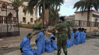 Προβληματισμός στον ΟΗΕ για τις «συνοπτικές εκτελέσεις» στη Λιβύη