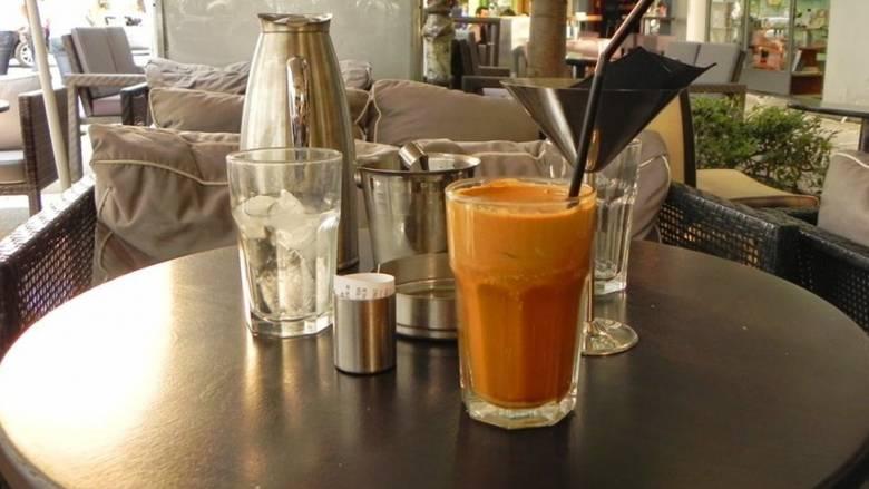 Καφετέριες και σουβλατζίδικα οι περισσότερες νέες επιχειρήσεις
