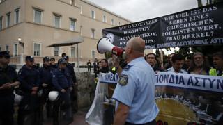 Επίδομα 300 ευρώ σε αστυνομικούς, ειδικούς φρουρούς και συνοριαφύλακες