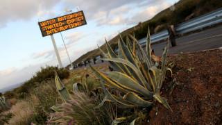 Στις 12 Απριλίου το Κέιπ Τάουν μένει χωρίς νερό