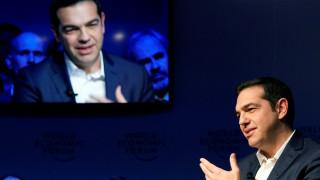 Συνάντηση Τσίπρα - Ράμα: Προς πλήρη ομαλοποίηση των σχέσεων με Αλβανία
