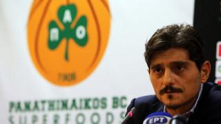 Δ. Γιαννακόπουλος: «Άριστες σχέσεις με Φενέρμπαχτσε και Γιλιντιρίμ»