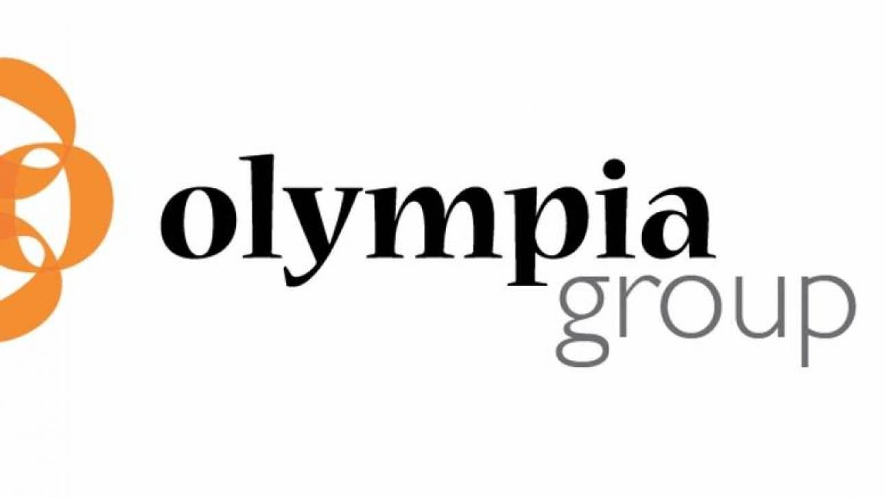 Τέσσερα εκατ. ευρώ σε ελληνικό startup επενδύει ο όμιλος Olympia