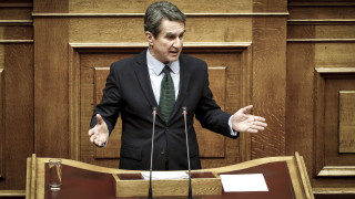 Λοβέρδος: Στο Νταβός τα σοβαρά θέματα έμειναν εκτός συζήτησης