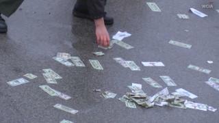 «Έβρεξε» χρήμα στο Ιλινόις