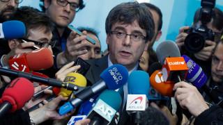 «Κλείδωσε» η ημερομηνία εκλογών στην Καταλονία - Μόνος υποψήφιος ο Πουτζντεμόν