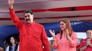 Οι ΗΠΑ δεν θα αναγνωρίσουν τα αποτελέσματα των προσεχών εκλογών της Βενεζουέλας