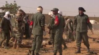 Μάλι: Έκρηξη νάρκης στοίχισε τη ζωή σε 26 πολίτες