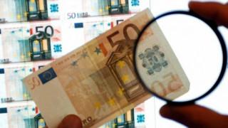 ΕΚΤ: Αύξηση των πλαστών χαρτονομισμάτων ευρώ