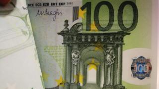 Έρχονται νέα χαρτονομίσματα 100 και 200 ευρώ
