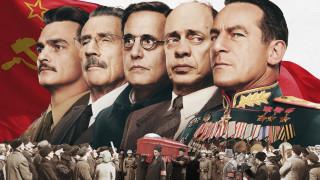 «Λίβελος!» Ο Χρουστσόφ καλεί Κρεμλίνο & απασφαλίζει για τον «εμπαιγμό» του νεκρού Στάλιν