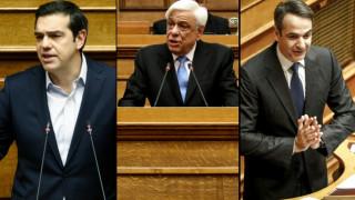 Σκοπιανό: «Στα βαθιά» μπαίνει ο πρωθυπουργός