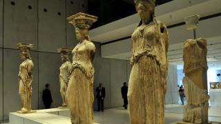 Νέες προσλήψεις στο μουσείο της Ακρόπολης