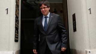 Ισπανία: Προσφυγή της κυβέρνησης στο Συνταγματικό Δικαστήριο κατά ενδεχόμενης εκλογής Πουτζντεμόν