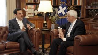 Ζυμώσεις και συζητήσεις για το Σκοπιανό