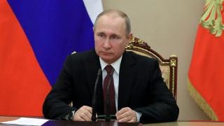 Στο στόχαστρο του Πούτιν τα καρτέλ της ρωσικής οικονομίας