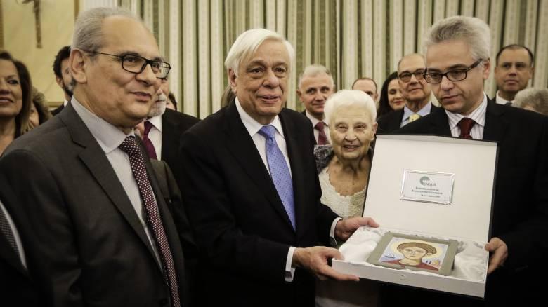 Παυλόπουλος: Απαραίτητη η πλήρης αναδιοργάνωση της φορολογίας ακινήτων