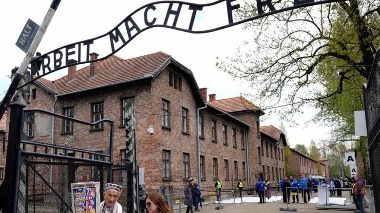 Πολωνία: Ποινικό αδίκημα πλέον η χρήση της φράσης «πολωνικά στρατόπεδα θανάτου»