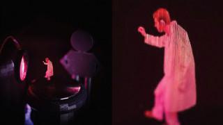 Optical Trap Display: Η πρωτοποριακή τεχνολογία που δημιουργεί τρισδιάστατα έγχρωμα «φαντάσματα»