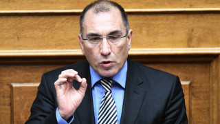 Δ. Καμμένος για Σκοπιανό: Δεν θα ψηφίσω πρόταση που περιλαμβάνει τον όρο «Μακεδονία»