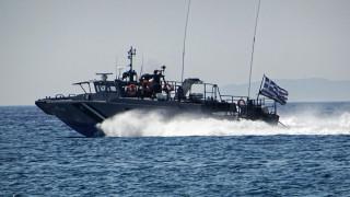Συνεχίζονται οι έρευνες στον Θερμαϊκό για τον αγνοούμενο ψαρά