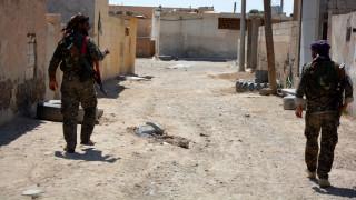 Άγκυρα: Οι ΗΠΑ θα σταματήσουν να δίνουν όπλα στους Κούρδους της Συρίας