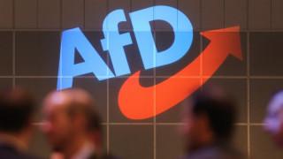 Γερμανία: Το ακροδεξιό AfD εξασφαλίζει την προεδρία σε τρεις επιτροπές της Μπούντεσταγκ