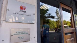 Κύκλοι ΣΥΡΙΖΑ για Δ. Καμμένο: Οι συστηματικές επιθέσεις ξεπερνούν τα όρια