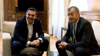 Θεοδωράκης: Σύνθετη ονομασία που θα είναι μία λέξη, αμετάφραστη, στη σλαβική διάλεκτο