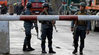Το ΥΠΕΞ καταδικάζει την πολύνεκρη επίθεση στην Καμπούλ