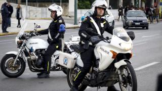 Συνελήφθησαν οι «Μπόνι και Κλάιντ» της Κέρκυρας - Έκλεψαν μέχρι και τουριστικό λεωφορείο