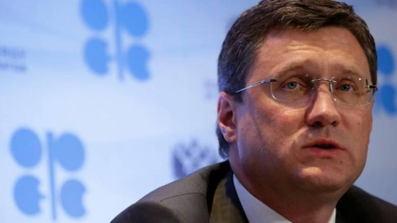 Ρωσία: Οι νέες κυρώσεις των ΗΠΑ είναι «παράνομες»