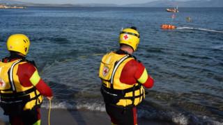 Ελληνικός Ερυθρός Σταυρός: Αυτό είναι το ναυαγοσωστικό ρομπότ EMILY που σώζει ζωές