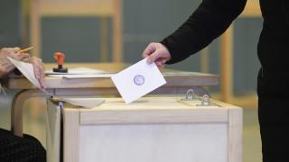 Προεδρικές εκλογές στη Φινλανδία