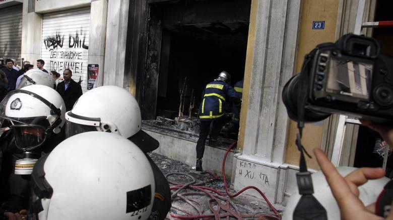 Υπόθεση Marfin: Τα μοιραία λάθη που οδήγησαν στην τραγωδία