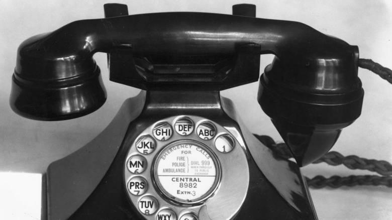 Τι συμβαίνει όταν η νέα γενιά συναντά την παλιά τεχνολογία;