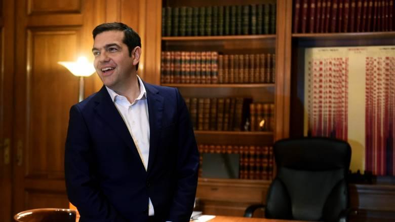 Συνεχίζει η κυβέρνηση την προσπάθεια για λύση στην ονομασία της πΓΔΜ