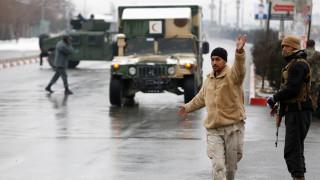 Αφγανιστάν: Το Ισλαμικό Κράτος ανέλαβε την ευθύνη για τη νέα επίθεση στην Καμπούλ