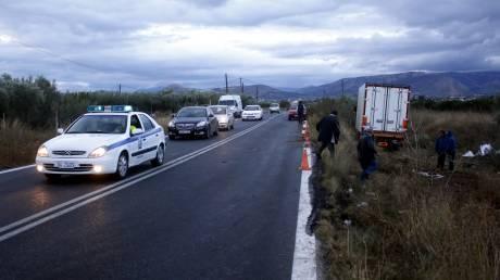 Τροχαίο ατύχημα μεταξύ... βουλευτών στη Χίο