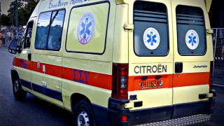Χανιά: 16χρονη έπεσε από γέφυρα επί της Εθνικής Οδού