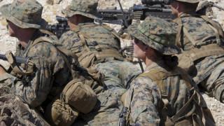 Αμερικανός στρατηγός στο CNNi: Δεν θα αποσυρθούμε από την συριακή πόλη Μάμπιτζ