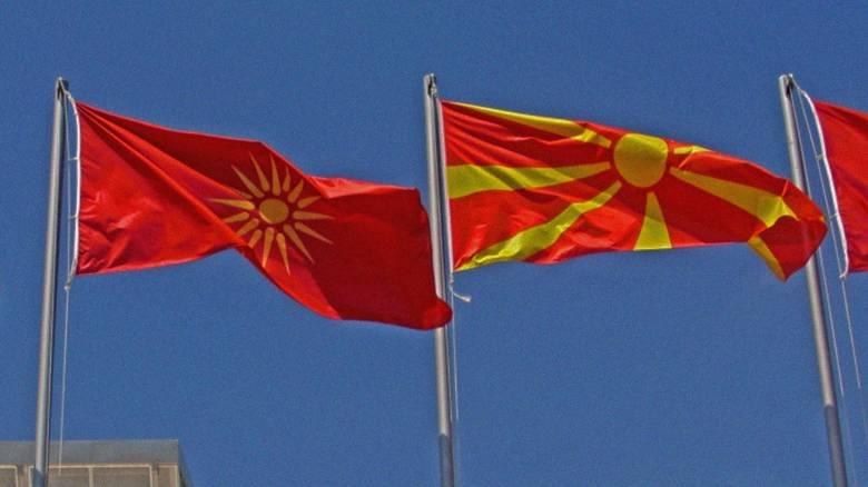 Ποια άρθρα του Συντάγματος της πΓΔΜ θεωρεί η Ελλάδα αλυτρωτικά