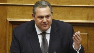 Διαψεύδουν οι ΑΝ.ΕΛ τα σενάρια αποχώρησης από την κυβέρνηση για το Σκοπιανό