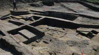 Ανακαλύφθηκε ωδείο ηλικίας 2.200 χρόνων στην Κίνα