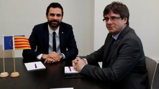 Ασυλία ζητά ο Πουτζντεμόν για να επιστρέψει στην Καταλονία