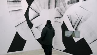 Γεωμετρία & γραφιστική: οι Blaqk γοητεύουν την Αθήνα