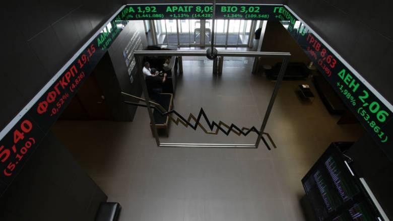 Χρηματιστήριο: Σε νέα υψηλά τριετίας έκλεισε η σημερινή συνεδρίαση