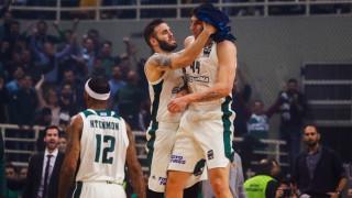 Basket League: Θρίαμβος του Παναθηναϊκού Superfoods επί του Ολυμπιακού