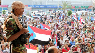 Υεμένη: Σφοδρές μάχες ξέσπασαν ξανά στο Άντεν - 36 νεκροί σε δύο ημέρες
