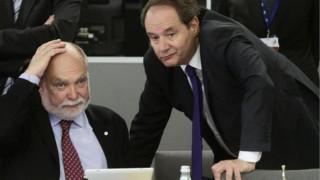Ανέλαβε καθήκοντα ο νέος επικεφαλής του EuroWorking Group